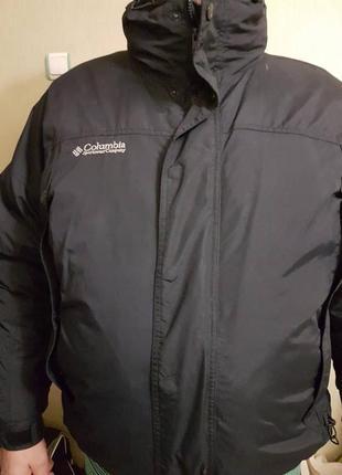 Мужские куртки Коламбия (Columbia) 2019 - купить недорого вещи в ... df43fc29393
