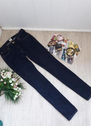Зауженные ровные джинсы размер с lee оригинал