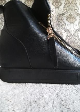 Снікерси. черевики. черевички. чобітки b16d4dd45f2f2