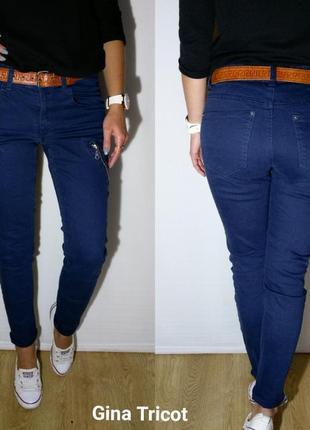 Крутые джинсики gina tricot