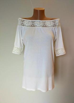 Блуза  initimissimi  10(38)