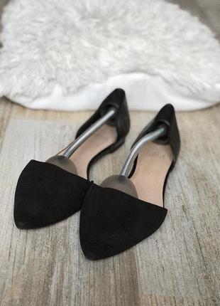 Стильні туфлі від f&f😻