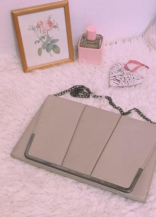 Клатч планшет