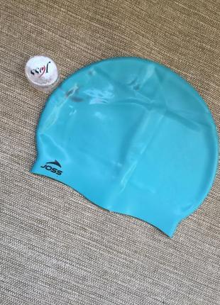 Шапочка для плаванья фирмы joos