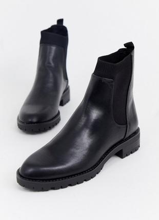 Фирменные ботинки челси р. 36, 37, 38, 39, 40