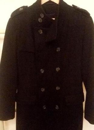 Фірмове чоловіче пальто fc43320f5f62a