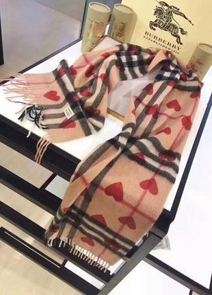 Новинка брендовый стильный шарф