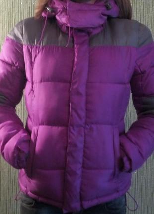 Женская куртка осень-зима terranova