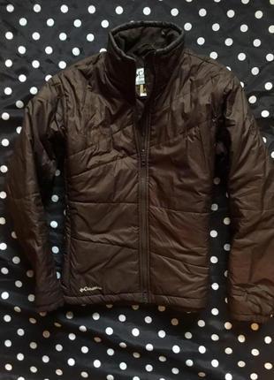 Черная пятница распродажа минимальные цены новая куртка columbia курточка  размер s b6367c5327bc2