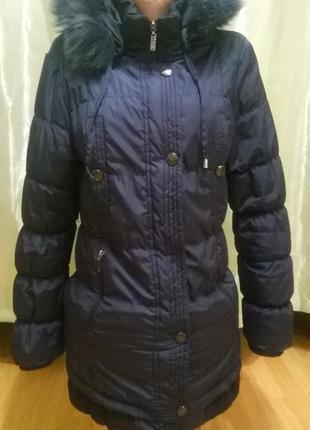 Куртка зимняя зш