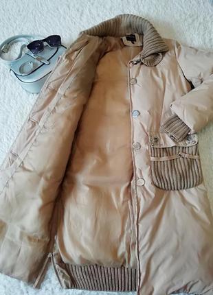 Пуховик, куртка женская р 44.