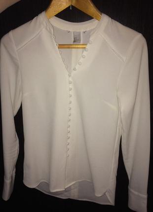 Блуза , рубашка h&m