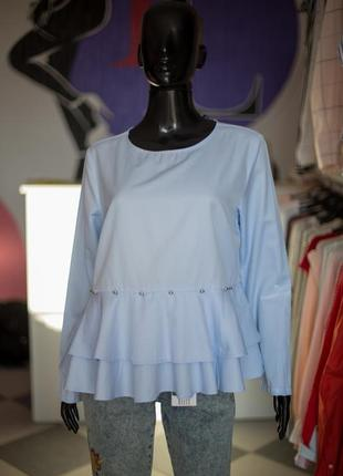 Нарядная блуза от lc waikiki