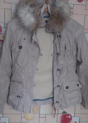 Куртка классная
