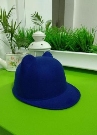 Микки мауз!шапка шляпа шапочка с ушками с ушами