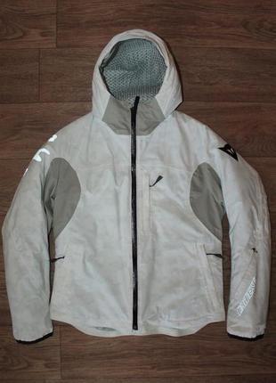Классная лыжная курточка от дорогого бренда dainese размер s