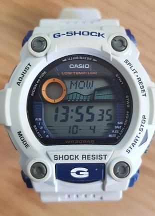 Часы casio g-shock g-7900a (оригинал)