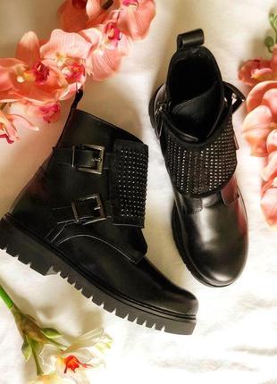 Ботинки nila&nila