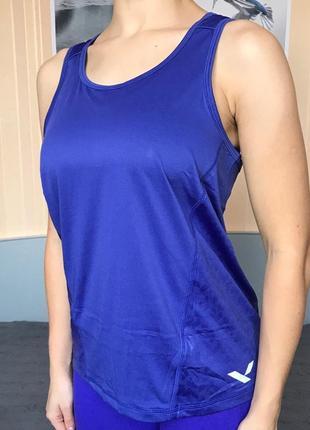 Спортивная майка crivit маечка футболка для фитнеса тренировок