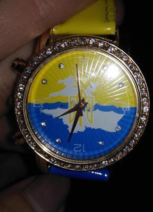 Яскравий годинник який потрібно терміново продати