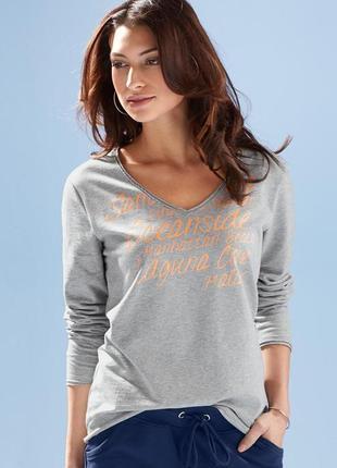 Трикотажный пуловер тсм чибо германия