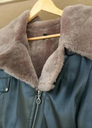 Дубленка, пальто, куртка