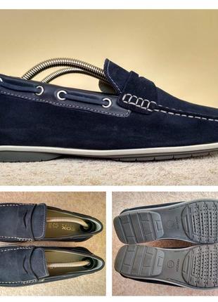 Туфли geox размер 43