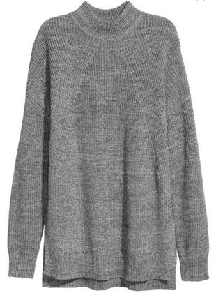 Джемпер,свитер вязка от h&m