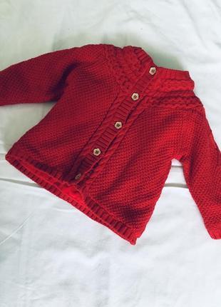Куртка-светр