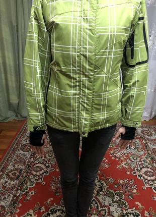 Куртка горнолыжная или повседневная супер-комфорт