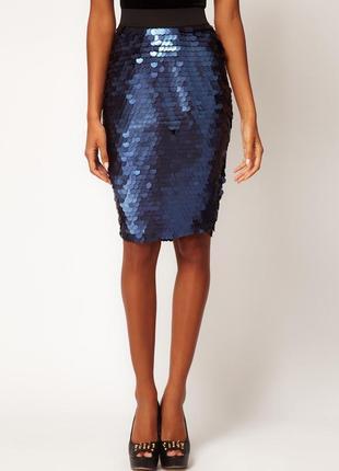 Невероятная юбка от zara