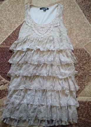 Плаття- сарафан