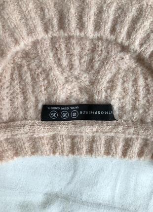 Нереально мягкий свитер atm4
