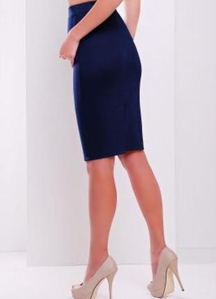Классная тепленькая юбка -карандаш шерсть+меланж maxmara-новогодняя распродажа💎