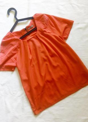 Легкая блузка1