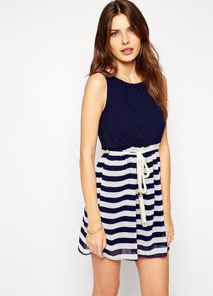 Стильна сукня club l
