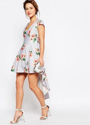 Квіткова сукня true decadence