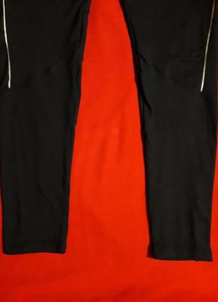 Спортивные лосины штаны леггинсы workout3
