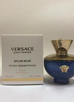 Тестер парфюмированная вода для мужчин, 100 мл