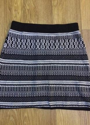 Продам тёплую юбку