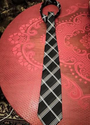 Стильный галстук george