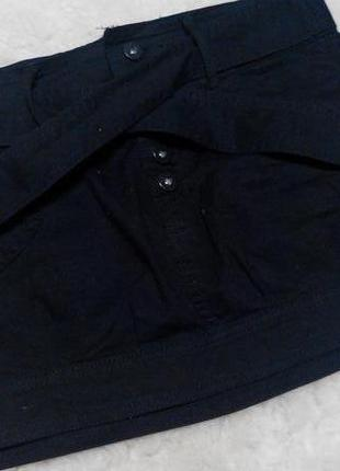 Коттоновая юбочка juicy lusy р. xs