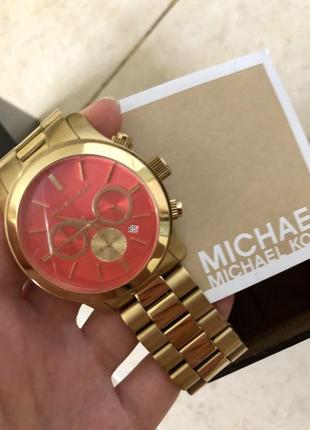 Наручные часы michael kors!