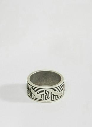 Винтажное кольцо asos