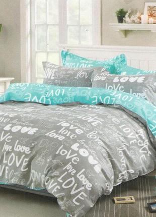 Комплект постельного белья из бязи 100% хлопок