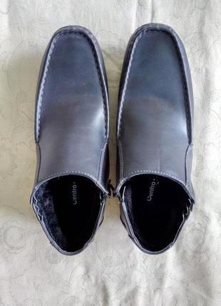 69c3afa61 Мужская зимняя обувь Centro 2019 - купить недорого мужские вещи в ...