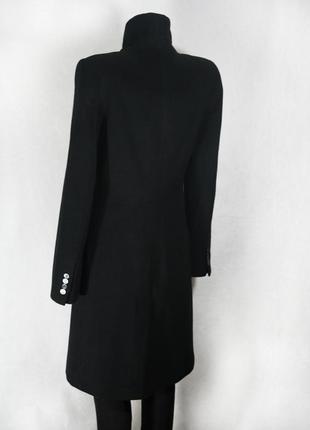 Шерстяное пальто h&m. 70% шерсть с кашемиром3