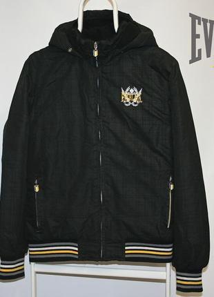 Куртка everlast (холодная осень)