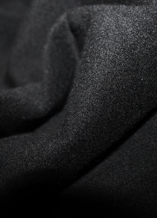 Шерстяное пальто h&m. 70% шерсть с кашемиром4