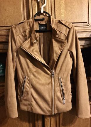 Куртка косуха mohito